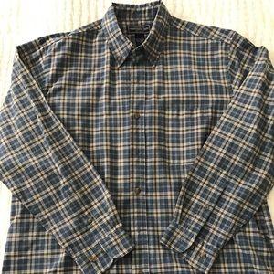 Other - Men's lightweight flannel by Susquehanna Trail